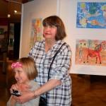Изложба на школите по изобразително изкуство