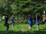 """View the album Празник в парк """"Лебеда"""" , посветен на Св. Св. Кирил и Методий"""
