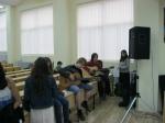 "View the album Годишен концерт на школите при читалище ""Искра - 1964"""